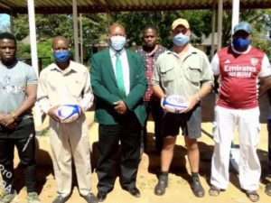 Chipinge Rugby Board