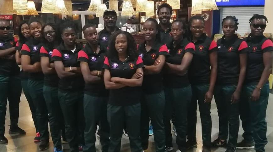 Zru Zimbabwe Rugby Union Restructures National Teams